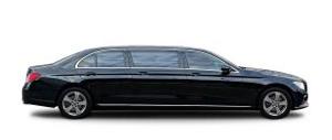 Mercedes E-Class Limousine